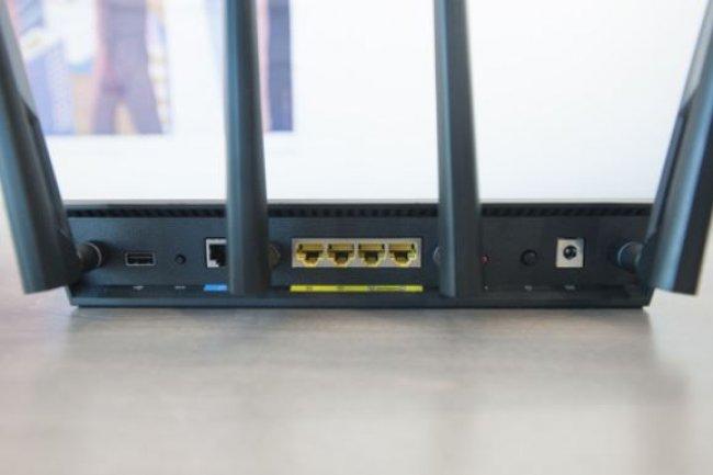 Une analyse de 23 000 images firmwares a conduit à détecter de nouvelles failles dans des routeurs WiFi. (crédit : Michael Homnick / IDG)