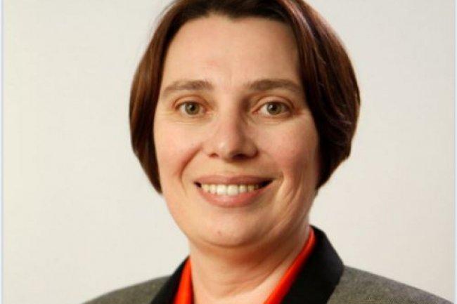 Fran�oise Nauton-Inglis, qui dirige Kaliop, esp�re maintenir un rythme de croissance de 30% par an durant les quatre prochaines ann�es. (Cr�dit D.R)