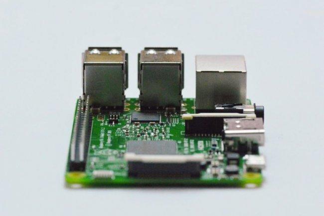 Avec l'ajout de certaines technologies, la carte m�re Raspberry Pi pourrait �tendre un cran plus loin ses capacit�s3. (cr�dit : D.R.)