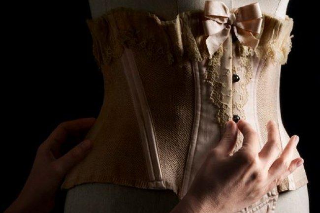 Le Groupe Chantelle d�tient plusieurs marques de lingerie telles que Chantelle, Passionata et Chantal Thomass.