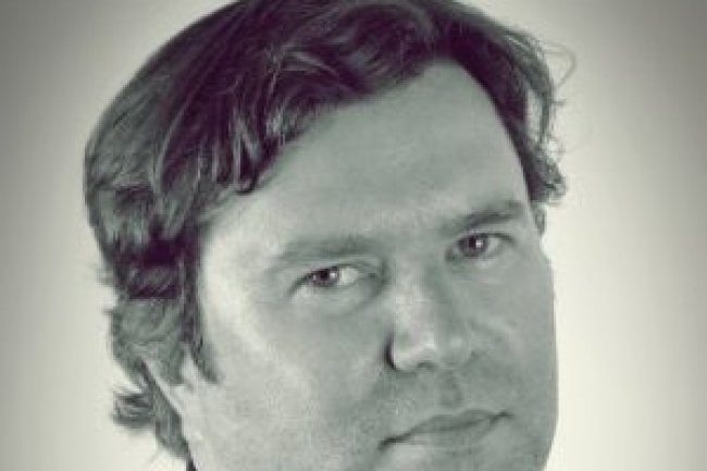 Yves Cointrelle, directeur de la strat�gie et du d�veloppement Big Data chez Viseo. (cr�dit : D.R.)