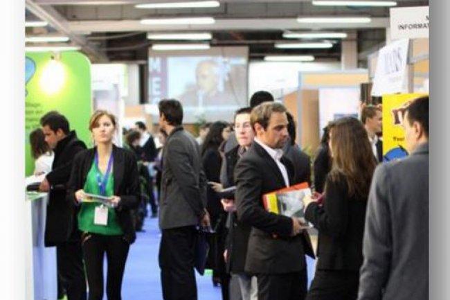 4 500 visiteurs sont attendus sur le Forum Rhône-Alpes 2016. (crédit : D.R.)