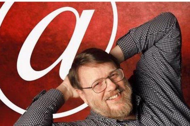 C'est Ray Tomlinson qui a eu l'idée d'utiliser le signe @ (arobase) dans l'adresse d'un message électronique. Il vient de décéder à l'âge de 74 ans. (crédit : D.R.)