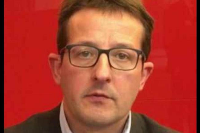 Sylvain Collet, directeur associ� de la SSII Cleversys, a mis en �uvre une gestion des affaires en SaaS. (cr�dit : D.R.)