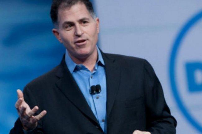 Le CEO de Dell, Michael Dell, jouerait-il avec le feu pour faire grimper les enchères concernant la vente de sa division services ?