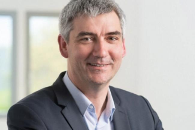 Christophe Corme est président du directoire de Systancia. (crédit : D.R.)