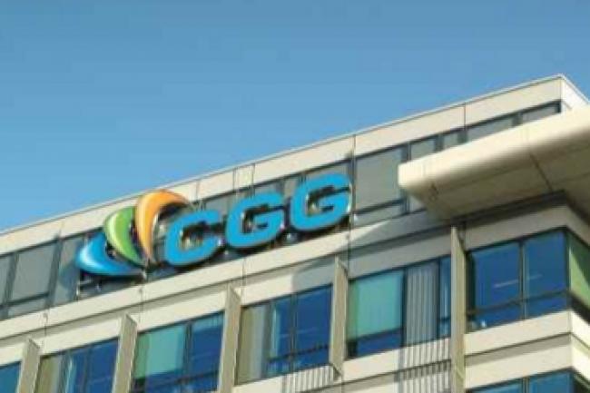 La Compagnie Générale de Géophysique (CGG) est une société de services en géophysique opérant dans les secteurs du pétrole et du gaz. (crédit : D.R.)