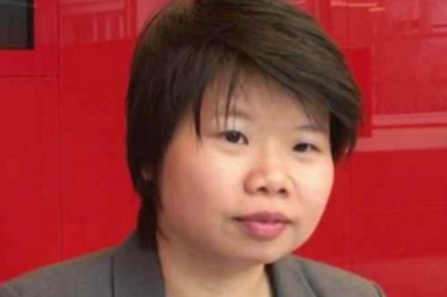 Anne N'Guyen, Chef de Projet chez Vinci Facilities, a mis en œuvre un portail de services pour les résidents d'immeubles gérés par son groupe. (crédit : D.R.)
