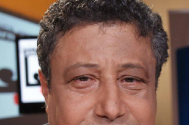 Yazid Sabeg, le dirigeant de CS et ancien commissaire à la diversité et à l'égalité des chances. Crédit photo : D.R.