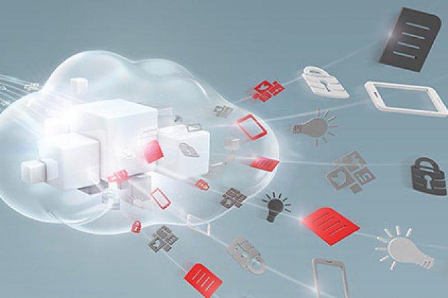 AWS et Microsoft veulent attirer les clients d'Oracle dans leur cloud. (Crédit D.R.)