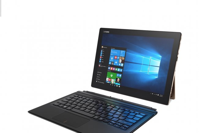 Le Lenovo Miix 700 fait partie des 2-en-1 toujours plus nombreux sur le marché.