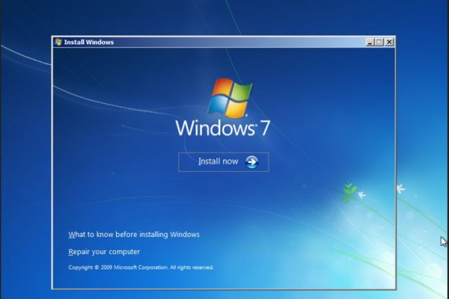 Microsoft a modifi� et clarifi� sa politique de support pour les versions Windows 7 et 8.1 de son OS sur les machines exploitant la 6�me g�n�ration de processeurs d'Intel. (cr�dit : D.R.)