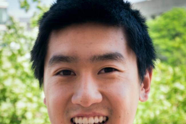 Co-développé par Frank Wang, chercheur au MIT, le logiciel Sieve pourrait bien donner des sueurs froides aux agences de sécurité gouvernementales. (crédit : D.R.)