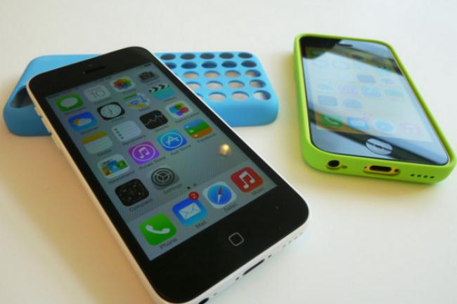 S'il parvient à casser le chiffrement de l'iPhone 5C, le FBI fait l'économie d'une bataille judiciaire avec Apple qui pourrait bien s'éterniser. (crédit : D.R.)