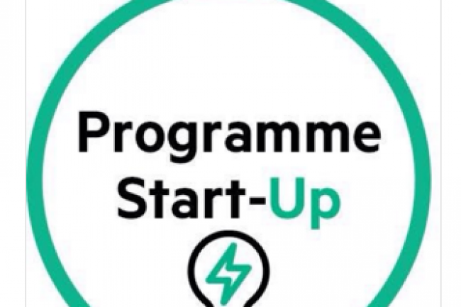 HPE a levé le rideau sur sa promo Start-up 2016. (crédit : D.R.)