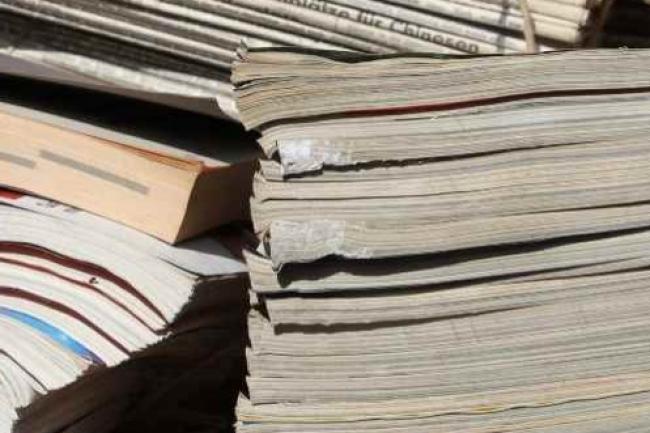 Les proc�dures papier finiront-elles enfin par dispara�tre ? (cr�dit : D.R.)