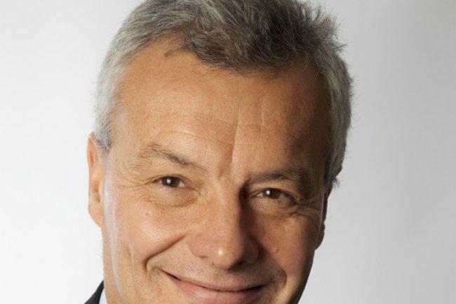 Didier Lejeune, dirigeant de SCC France , lance une plate-forme de commerce en ligne pour attirer une nouvelle client�le.