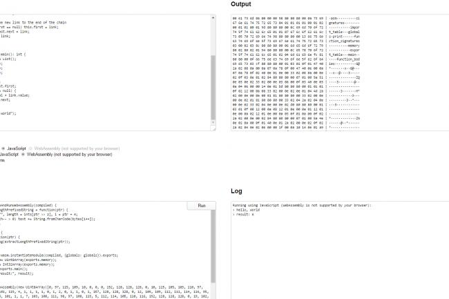 Une démonstration sommaire du langage de programmation web ThinScript est proposée sur GitHub. (crédit : D.R.)