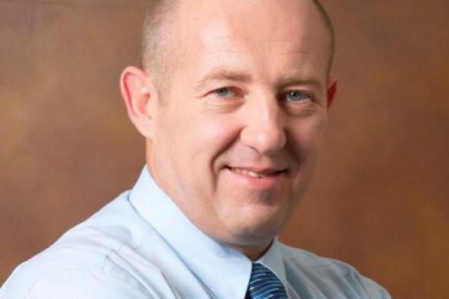Alain Ferrasse-Pale, responsable des activités de Nokia en France, va gérer la restructuration du groupe dans le pays. (crédit : D.R.)