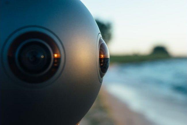 Disney utilisera les caméras Ozo de Nokia Technologies pour créer des expériences de réalité virtuelle. (Source: Nokia Technologies).