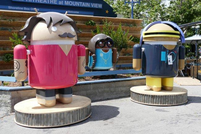 Google a réussi à convaincre un jury américain que son usage des API Java d'Oracle relevait de « l'usage raisonnable ».