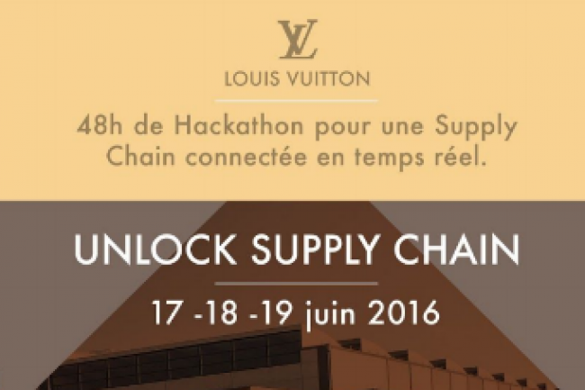 louis vuitton supply chain Sigfox, the leading iot service provider, and louis vuitton, the most  of monarch  unlocks endless applications in logistics and supply chain,.