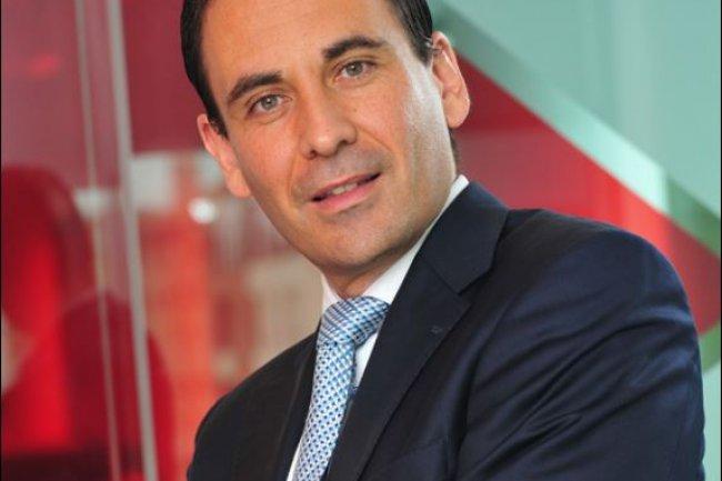 Harry Zarrouk, responsable depuis 4 ans de l'activité Cloud Infrastructure d'Oracle France, a pris les commandes de la filiale en juillet.