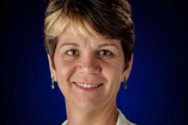Renee Wynn, DSI de la Nasa, a refusé de signer le contrat « d'autorité pour opérer » à HP qui a expiré le 24 juillet dernier. (crédit : D.R.)