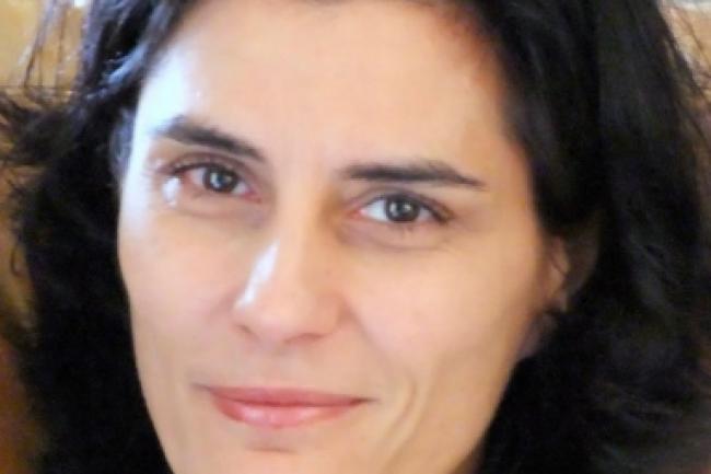 Pour Emmanuelle Olivié-Paul, il faut synchroniser en temps réel et synchroniser les apps entre elles. (crédit : D.R.)