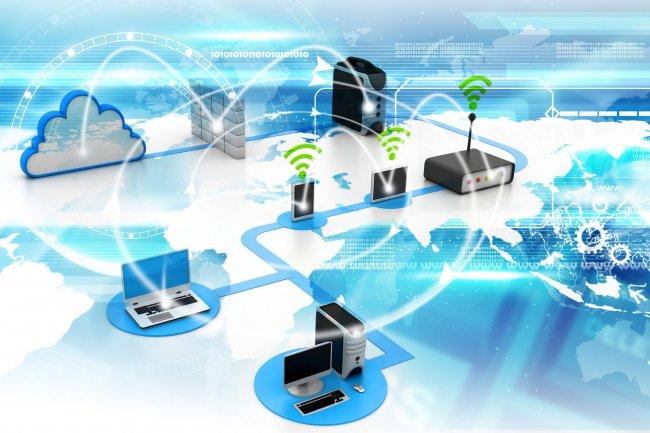 Les opérateurs comme Orange se mettent au NFV pour offrir plus de liberté aux entreprises. (Crédit D.R)