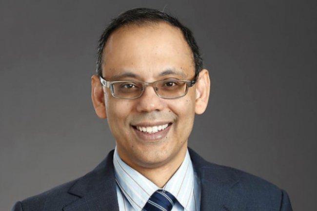 Atish Banerjea  a été DSI de NBCUniversal pendant presque 4 ans avant de rejoindre Facebook en octobre dernier. Crédit : D.R.