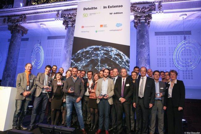 Horizontal Software lauréat final du Technology Fast 50 - Le Monde ...