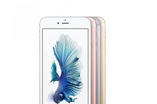 Le nombre d'iPhone 6s équipés de batteries défectueuses est plus important qu'Apple ne l'avait estimé. Crédit: D.R.