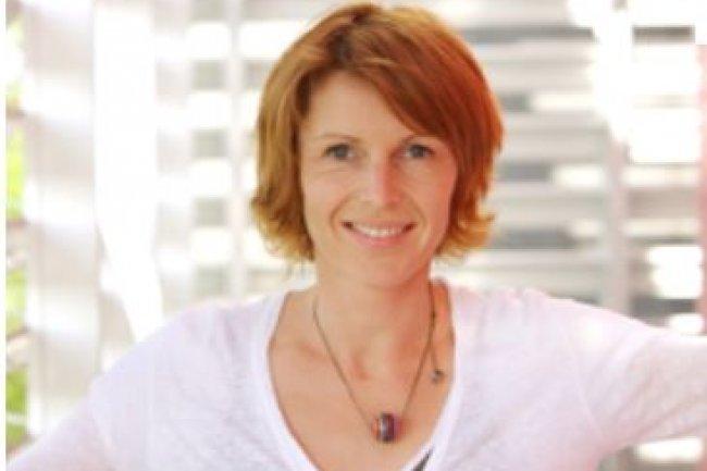 Anne-Marie Kermarrec, chercheuse à l'Inria et PDG de la start-up Mediego qu'elle a co-fondée, vient d'être nommée « ACM Fellows » par l'Association for Computing Machinery. (crédit : Inria)