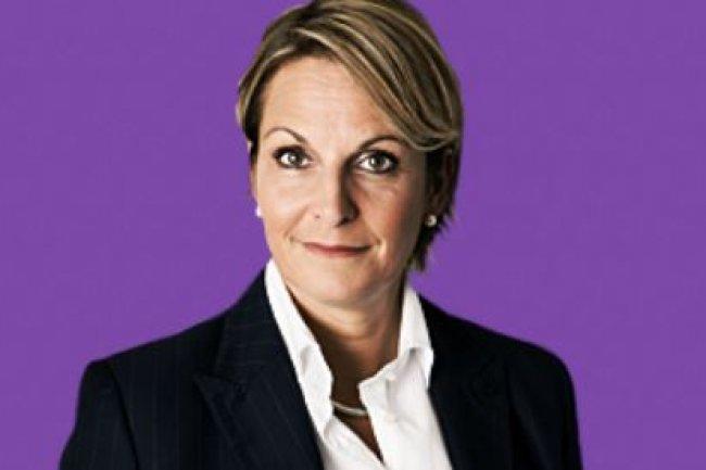 Françoise Gri, qui fut entre 2001 et 2007 PDG d'IBM France, a démissionné de la présidence du conseil d'administration de Viadeo, racheté par Figaro Classifieds. (crédit : Succeed-together)