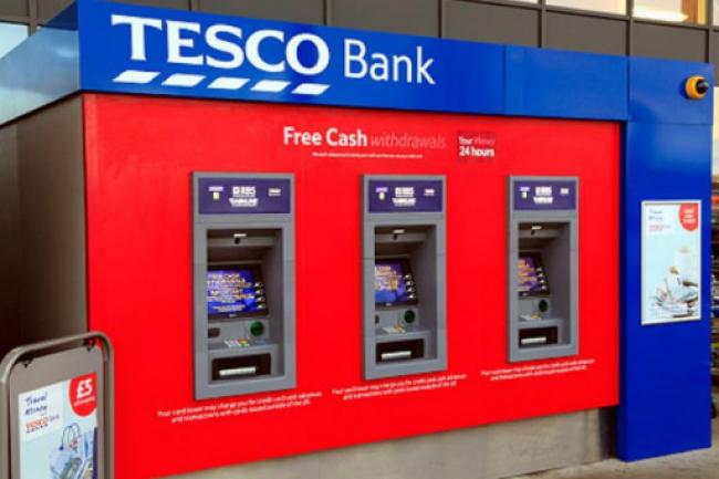 Tesco Bank a subi une cyberattaque qui lui a fait perdre 2,5 millions de livres. (crédit : D.R.)