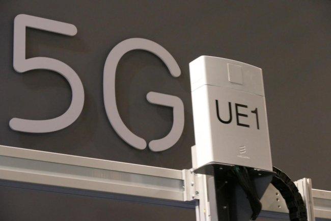 Au dernier MWC, Ericsson a démontré le potentiel de sa technologie 5G utilisant des fréquences à ondes millimétriques. (Crédit: Stephen Lawson)