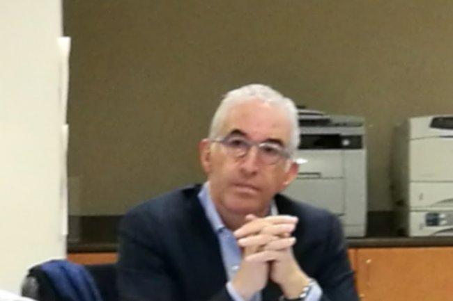 Paul Bloch, président et cofondateur de DDN Storage, pilote une entreprise de 650 personnes installée à Santa Clara avec une R&D en Chine (pour l'open source) et en France à Meudon La Forêt. (crédit : Serge Leblal)