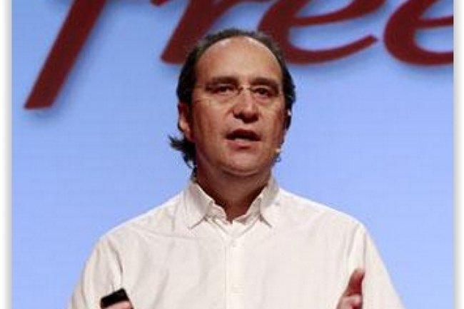 Xavier Niel :  geek,hacker, chef d'entreprise et investisseur.