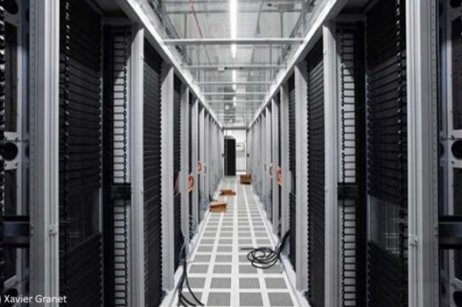 Le nouveau datacenter vise à un PUE inférieur à 2 et devrait évoluer vers un Tier IV intégral. (crédit : D.R.)