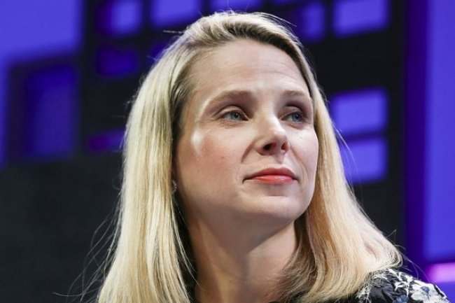 Marissa Mayer quittera le conseil d'administration de Yahoo après la finalisation du rachat de Yahoo par l'opérateur télécoms Verizon. (Crédit: D.R.)