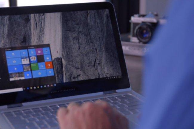 Microsoft a finalement cédé et va autoriser des pauses dans les mises à jour de Windows 10 Home. (Crédit: Patrick Murray)