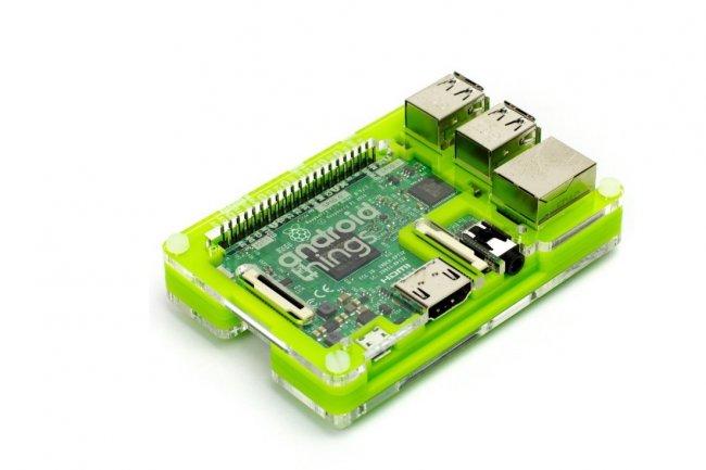 Les Raspberry Pi et autres accueilleront bientôt des outils évolués développés dans l'écosystème Google.