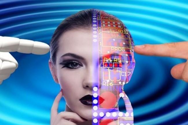 L'intelligence artificielle prescriptive, c'est maintenant. (crédit : D.R.)