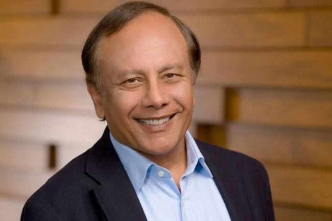 Le fondateur de Juniper Networks, Pradeep Sindhu, va quitter son poste de CTO pour celui de Chief Scientist afin de dégager du temps pour sa start-up Fungible. (crédit : D.R.)