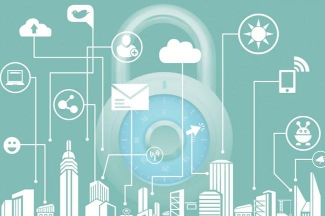 Le manque de sécurisation de l'internet des objets reste une épine dans le pied au développement massif de projets dans les entreprises. (crédit : D.R.)