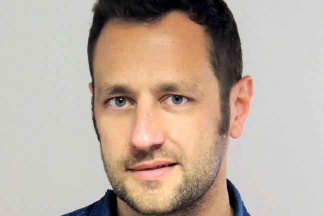 Fondée et dirigée par Arnaud Legrand, la start-up bretonne Energiency a développé une plate-forme qui analyse les données issues des capteurs connectés dans les usines et réduit leur consommation énergique. Crédit: D.R.