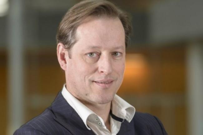 Jean-Noël de Galzain a fondé la société Wallix en 2003. (crédit : D.R.)