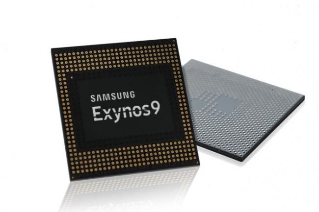Samsung démarre la production de ses puces Exynos 9 en 10nm