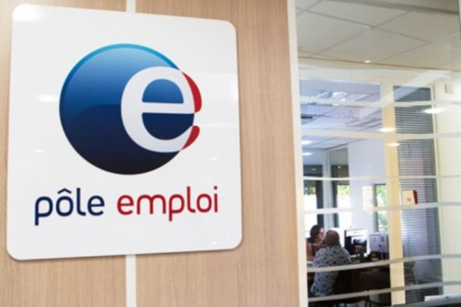 La grève au Pôle Emploi ce lundi en Bretagne